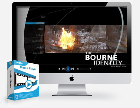 Watch and rip Blu-ray movies on your Mac