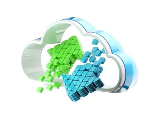 Cloud security presents concerns for data preservation