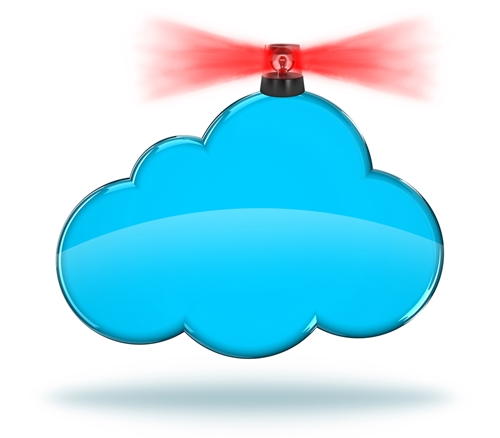 Finding alternatives to cloud storage options
