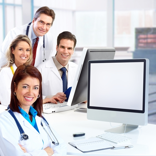 Industrial SSDs power advanced healthcare applications and networks