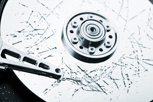 Hard drive failure rates demonstrate importance of permanent archiving