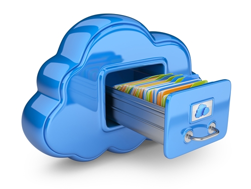Cloud storage reliability questioned following service outage