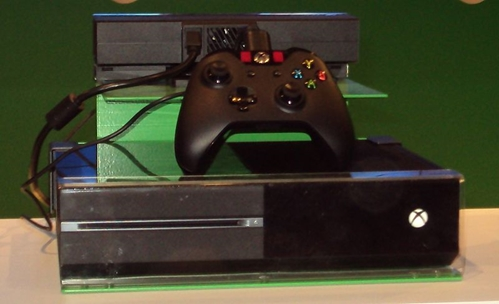 Blu-ray remains influential for Xbox improvements