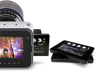 Streamline Blackmagic camera production with cinema-quality SSDs