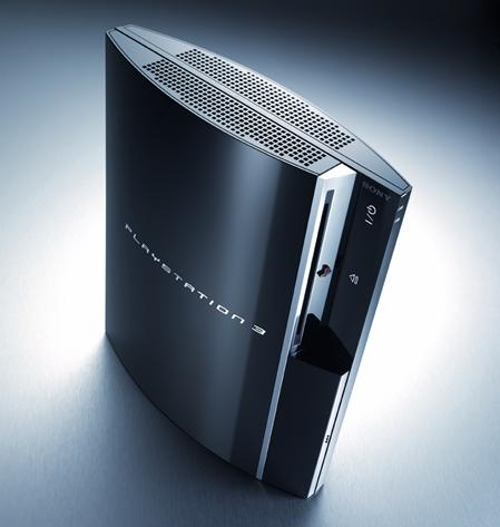 How to use an external hard drive with PS3