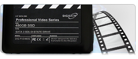 What You're Paying for When You Buy SSD Drives Designed for Professional Video Shoots