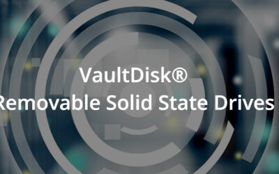 DIGISTOR Creates a New Industry Standard for Secure Removable Drives