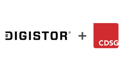 CRU Data Security Group and DIGISTOR are joining forces