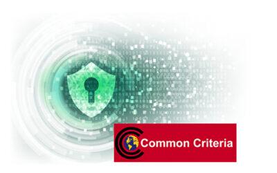 DIGISTOR begins Common Criteria certification process